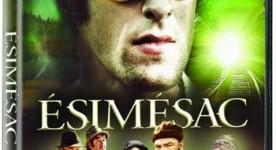 Pochette DVD du film Ésimésac de Luc Picard (Films Séville)