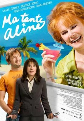 Ma tante Aline – Film de Gabriel Pelletier