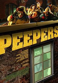 Peepers – Film de Seth W. Owen