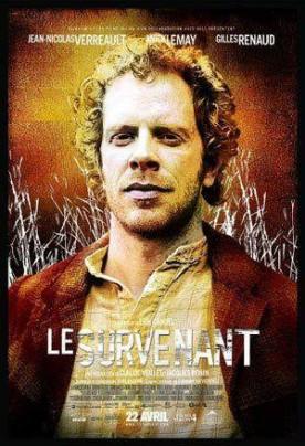 Survenant, Le – Film de Érik Canuel