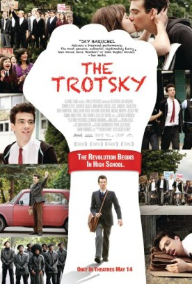 Trotsky, The – Film de Jacob Tierney