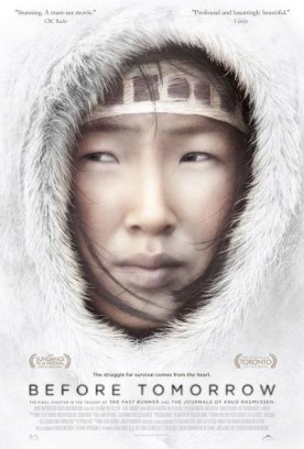 Before Tomorrow – Film de Madeline Piujuq Ivalu et Marie-Hélène Cousineau
