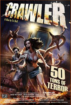 Crawler – Film de Sv Bell