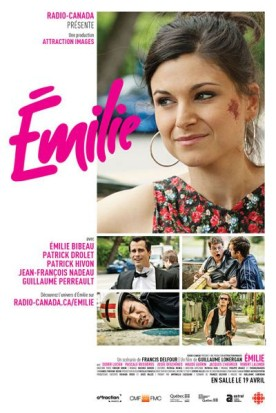 Emilie – Film de Guillaume Lonergan