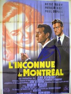 Son copain – Film de Jean Devaivre
