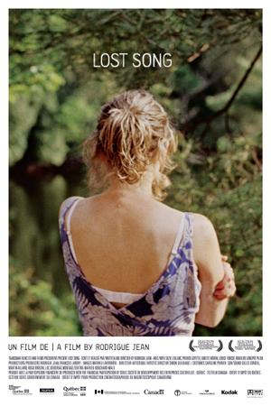 Affiche du film Lost Song de Rodrigue Jean