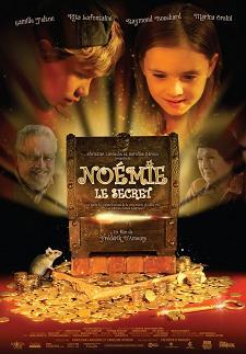 Noémie, le secret – Film de Frédérik d'Amours