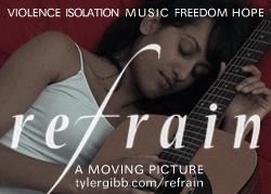Refrain – Film de Tyler Gibb