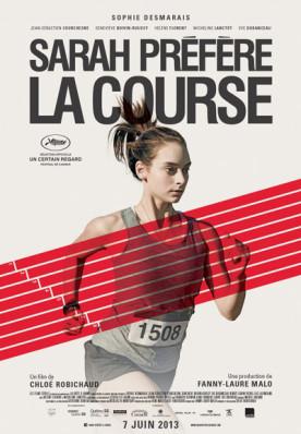 Sarah préfère la course – Film de Chloé Robichaud