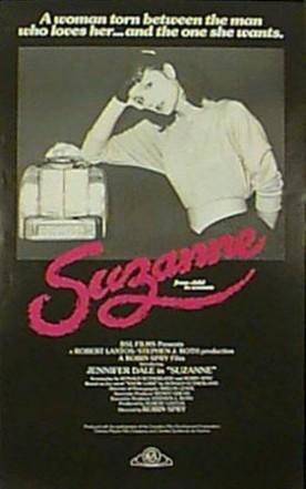 Suzanne – Film de Robin Spry