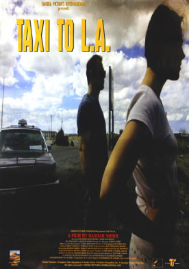 Taxi to L.A. – Film de Bashar Shbib