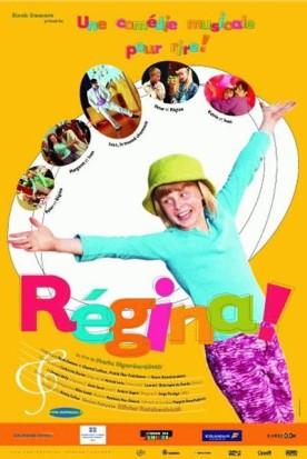 Régina! – Film de Maria Sigurdardottir