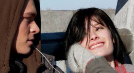 Chloé Bourgeaois et Maxime Dumontier dans Tout est parfait de Yves-Christian Fournier (2008)