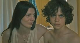 Macha Grenon et Loic Esteves dans 1er amour de Guillaume Sylvestre (© Films Séville)