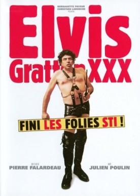 Elvis Gratton XXX la vengeance d'Elvis Wong – Film de Pierre Falardeau