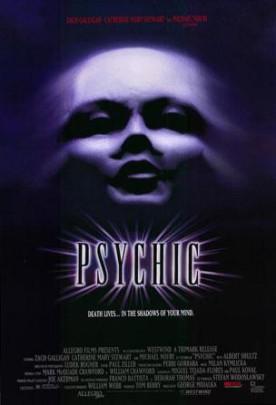 Psychic (Prémonitions) – Film de George Mihalka
