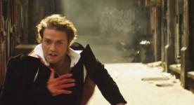 Jeremy Earp Lavergne est Duane Lewis dans le drame Discopathe de Renaud Gauthier (©Durango Pictures)