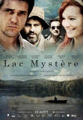 Lac Mystère – Film d'Érik Canuel