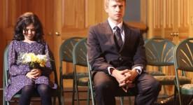John Stern est Jamie Spilchuk dans A FishStory de Matt Birman