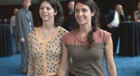 Image de Gabrielle Marion-Rivard et Mélissa Désormeaux-Poulin (Gabrielle - Louise Archambault)