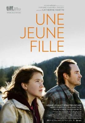 Une jeune fille – Film de Catherine Martin