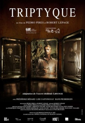 Triptyque – Film de Pedro Pires et Robert Lepage