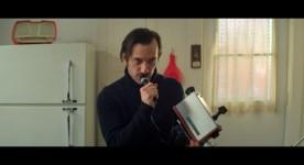 Martin Dubreuil est Paul dans Chasse au Godard d'Abbittibbi (Éric Morin, 2013 - ©Parce Que Films)