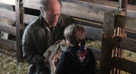 Gabriel Arcand est le berger qui lâche tout pour sa fille dans Le démantèlement de Sébastien Pilote (©ACPAV)