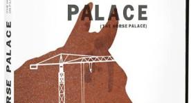 Pochette DVD du film Le Horse Palace (Films du 4 Mars)