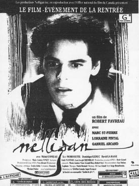 Nelligan – Film de Robert Favreau