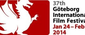 Logo Göteborg International Film Festival 2014
