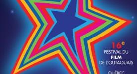 Affiche du festival du film de l'outaouais 2014