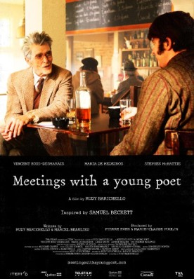 Meetings With A Young Poet – Film de Rudy Barichello