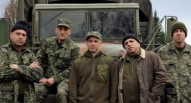 Les soldats de Bunker (Patrick Boivin et Olivier Roberge)