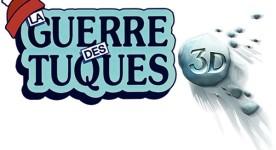 Logo du projet La guerre des tuques 3D