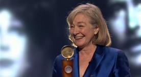 Micheline Lanctôt - Jutra hommage 2014