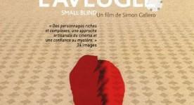 Image de la pochette du DVD du film La mise à l'aveugle