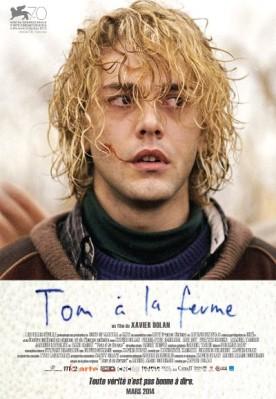 Tom à la ferme – Film de Xavier Dolan