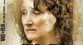 Pochette DVD du film Vic + Flo ont vu un ours (FunFilm)
