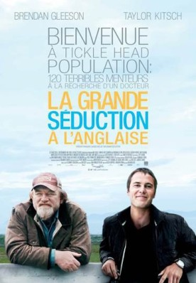 Grand Seduction, The – Film de Don McKellar