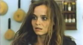 Monique Spaziani dans le film La Matou de Jean Beaudin