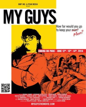 My Guys – Film de Joseph Antaki
