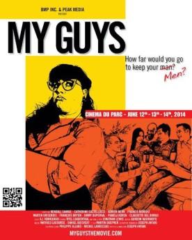 My Guys – Film de Joseph Antaki