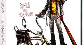Pochette DVD du film Rhymes For Young Ghouls