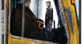 Pochette DVD du film Whitewash (©Films Séville)