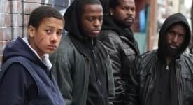 Samuel et sa gang à New York (Exil de Charles-Olivier Michaud)