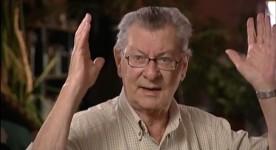 Le cinéaste Pierre Patry (1933-2014)