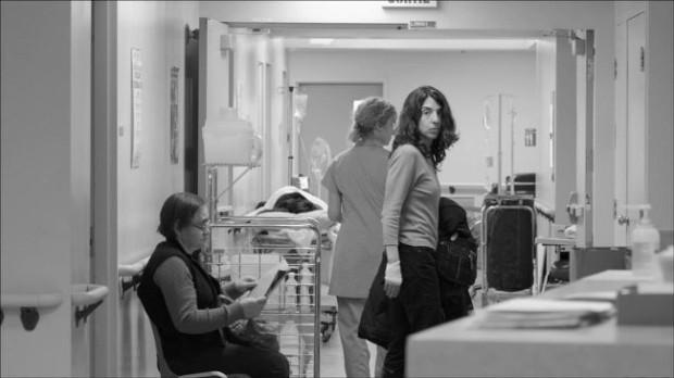 Image extraite du film Standstill de Madji El-Omari