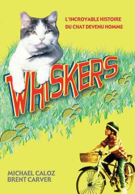 Whiskers – Film de Jim Kaufman