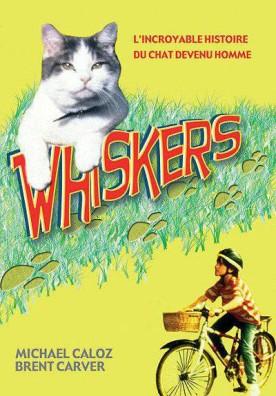 Whiskers – Film de Jim Kaufman